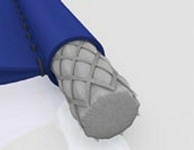 Cheder textil 6103