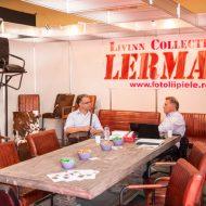 Lermani la BIFE 2016